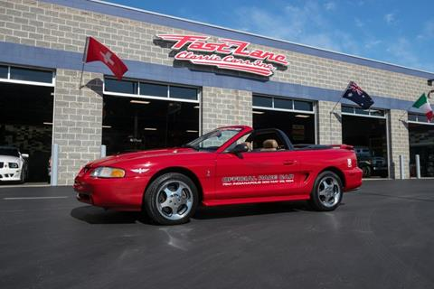 1994 Ford Mustang SVT Cobra for sale in St. Charles, MO