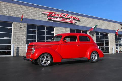 1938 Ford Tudor for sale in St. Charles, MO