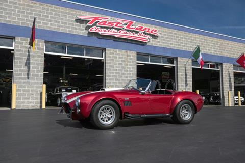 1965 Shelby Cobra for sale in St. Charles, MO