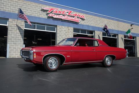 1969 Chevrolet Impala for sale in St. Charles, MO