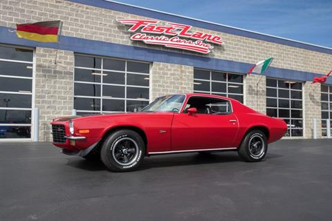1972 Chevrolet Camaro for sale in St  Charles, MO