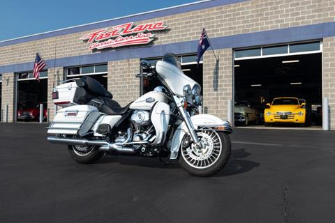 2013 Harley-Davidson Ultra Classic Electra Glide for sale in St. Charles, MO