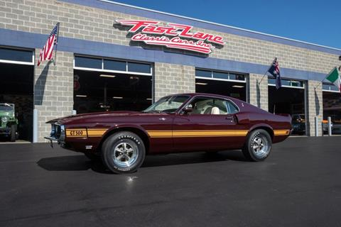 1969 Shelby GT500 for sale in St. Charles, MO