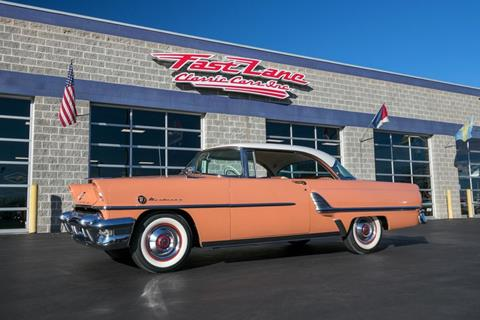 1955 Mercury Monterey for sale in St. Charles, MO