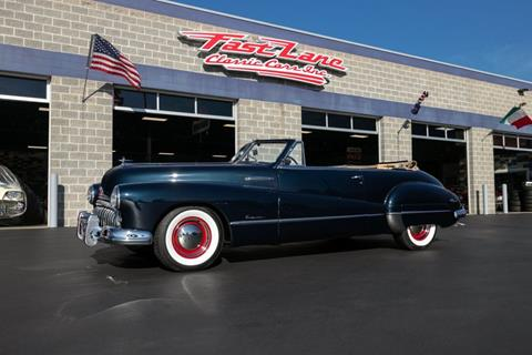 1948 Buick Roadmaster for sale in Saint Charles, MO
