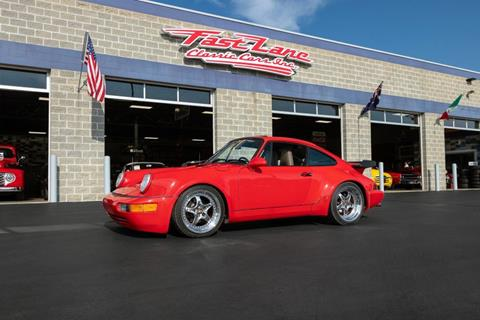 1986 Porsche 911 for sale in St. Charles, MO