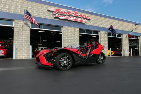 2015 Polaris Slingshot for sale in St. Charles, MO