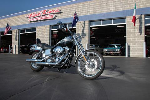 2003 Harley-Davidson Dyna for sale in St. Charles, MO
