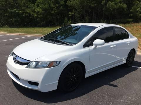 2009 Honda Civic for sale in Gainesville, GA