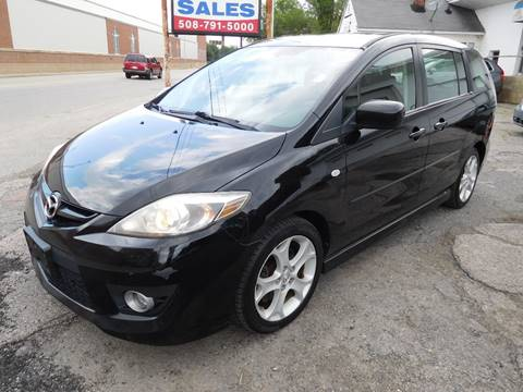 2008 Mazda MAZDA5 for sale in Worcester, MA