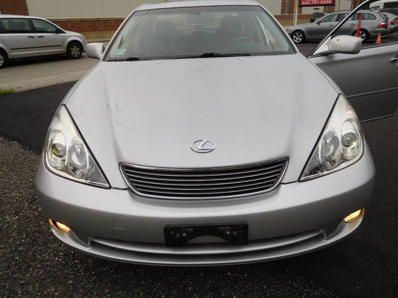 2005 Lexus ES 330 for sale at Southbridge Street Auto Sales in Worcester MA