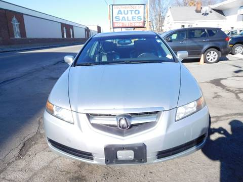 2006 Acura TL for sale in Worcester, MA