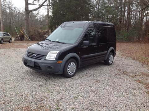 used 2010 ford transit connect cargo for sale in olympia, wa