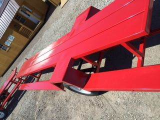 2015 For Rent Picnic Table Portable for sale at RT Motors Inc in Atlantic IA