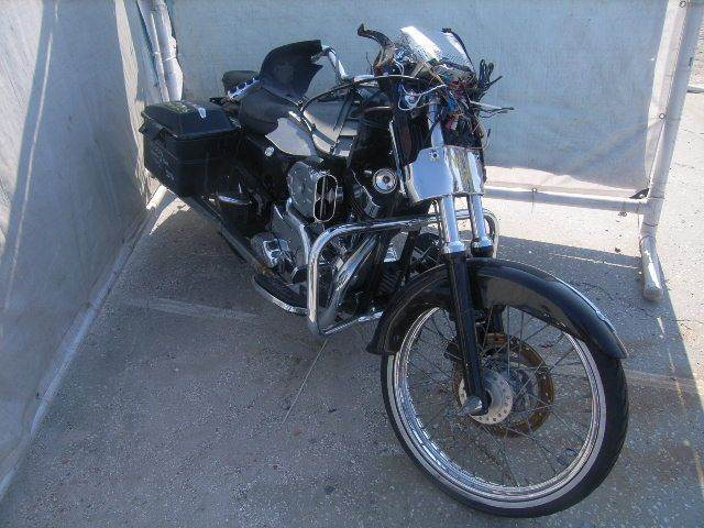 2001 Harley-Davidson XL 1200 for sale at AUTO & GENERAL INC in Fort Lauderdale FL