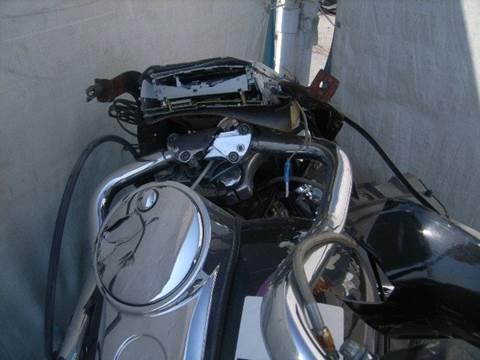 2001 Harley-Davidson XL 1200
