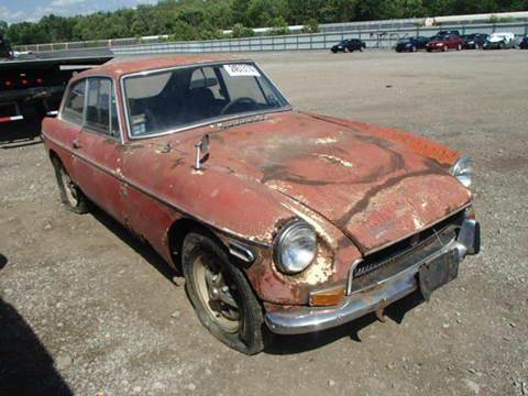 1970 MG B for sale in Fort Lauderdale, FL