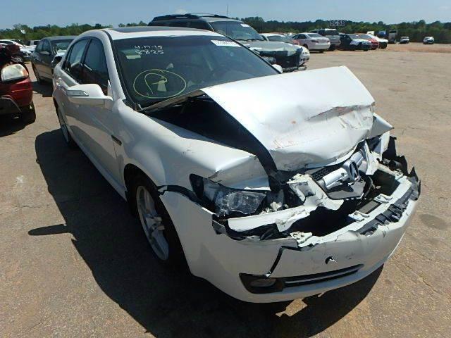 2008 Acura TL - Fort Lauderdale, FL