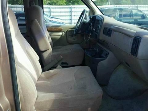 1997 Chevrolet G10