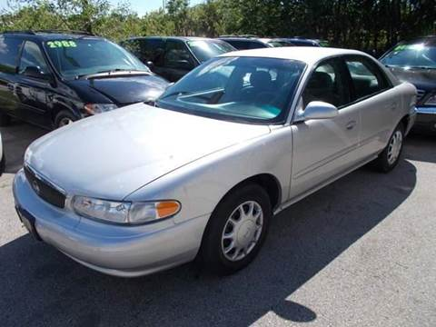 2004 Buick Century for sale in Green Bay, WI
