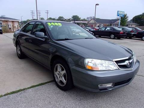 2003 Acura TL for sale in Green Bay, WI