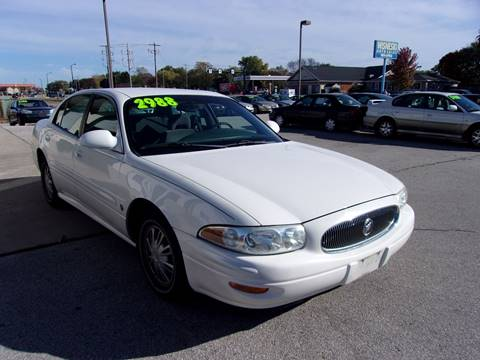 2003 Buick LeSabre for sale in Green Bay, WI