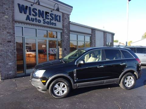 2008 Saturn Vue for sale in Green Bay, WI