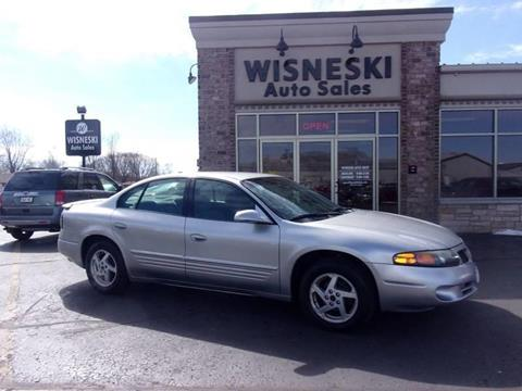 2004 Pontiac Bonneville for sale in Green Bay, WI