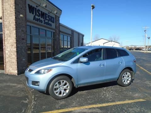 Mazda Green Bay >> Used Mazda For Sale In Green Bay Wi Carsforsale Com