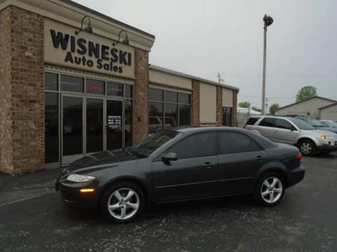 Mazda Green Bay >> Mazda For Sale In Green Bay Wi Wisneski Auto Sales Inc