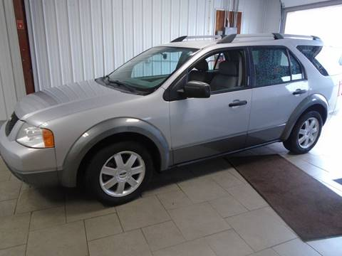 2005 Ford Freestyle for sale in Green Bay, WI