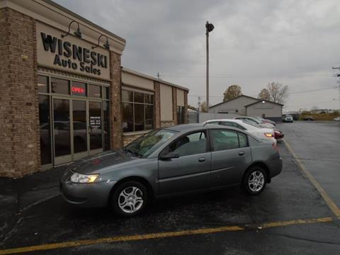 2005 Saturn Ion for sale in Green Bay, WI