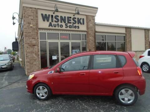 2009 Pontiac G3 for sale in Green Bay, WI