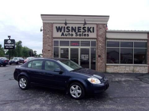 2008 Chevrolet Cobalt for sale at Wisneski Auto Sales, Inc. in Green Bay WI