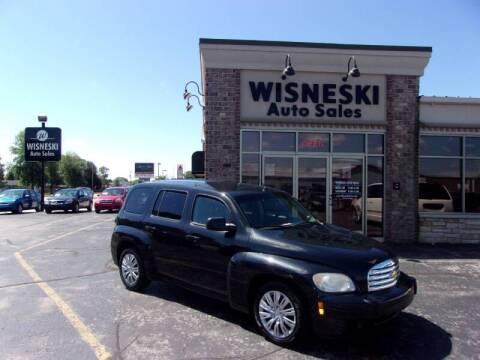 2011 Chevrolet HHR for sale at Wisneski Auto Sales, Inc. in Green Bay WI