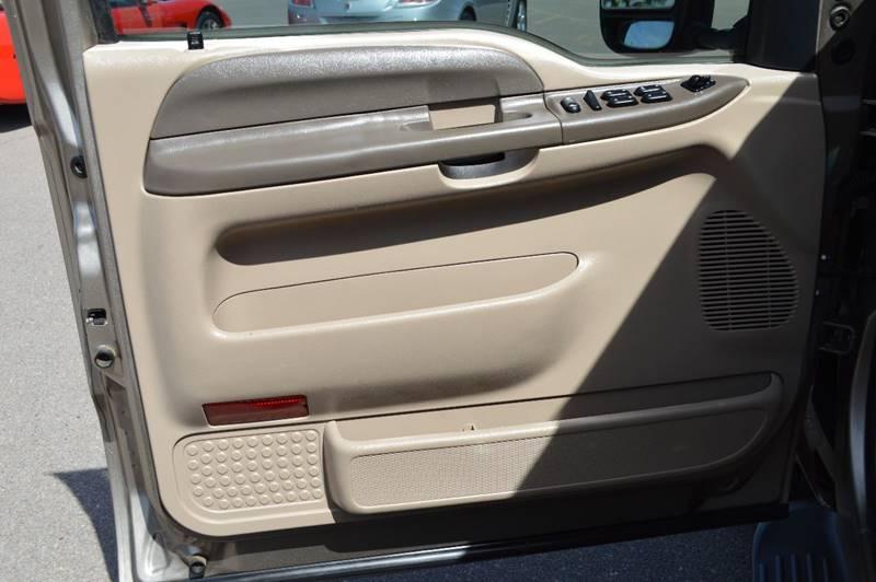 2004 Ford F-250 Super Duty 4dr Crew Cab XLT 4WD SB - Chandler AZ