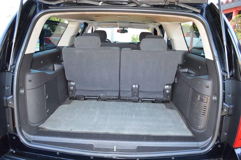 2007 Chevrolet Suburban LT 1500 4dr SUV 4WD - Chandler AZ
