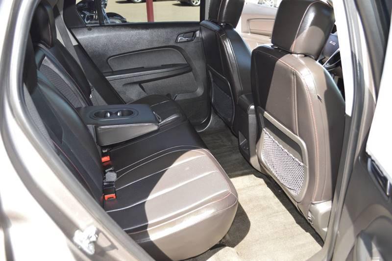 2011 GMC Terrain AWD SLT-2 4dr SUV - Chandler AZ