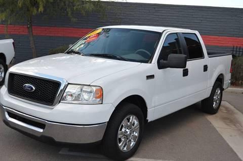 2007 Ford F-150 for sale in Chandler, AZ