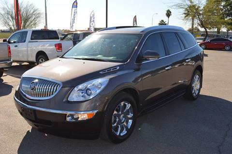 2008 Buick Enclave for sale in Chandler, AZ