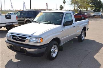 2006 Mazda B-Series Truck for sale in Chandler, AZ