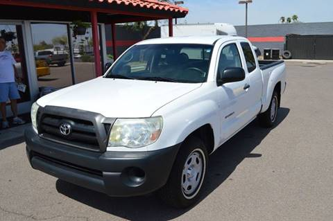 2007 Toyota Tacoma for sale in Chandler, AZ