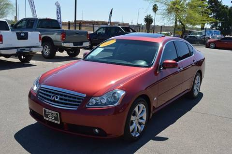 2007 Infiniti M35 for sale in Chandler, AZ