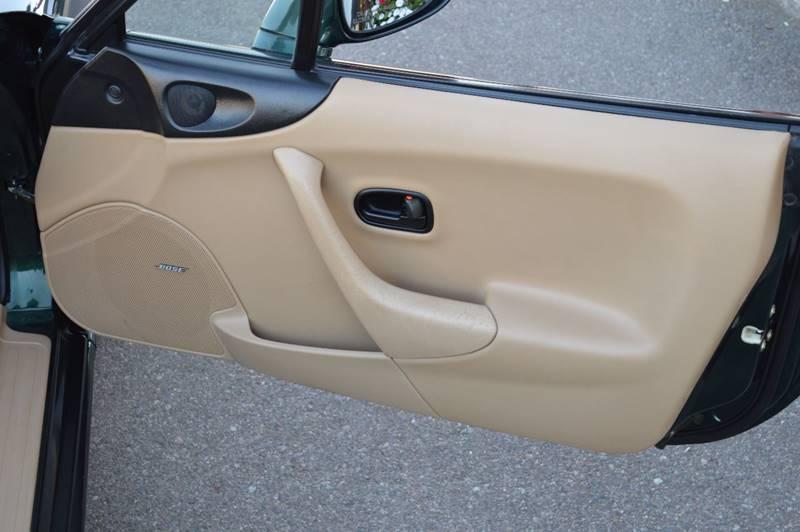 2000 Mazda MX-5 Miata LS 2dr Convertible - Chandler AZ