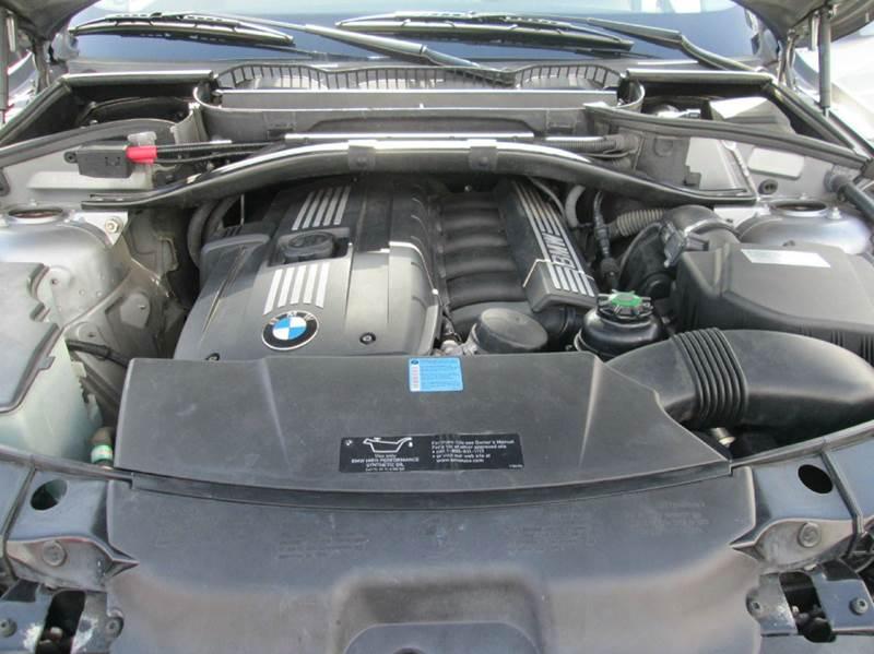2008 BMW 5 Series 528i 4dr Sedan Luxury - San Diego CA