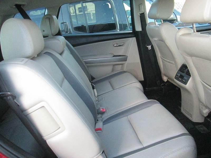 2010 Mazda CX-9 AWD Sport 4dr SUV - San Diego CA