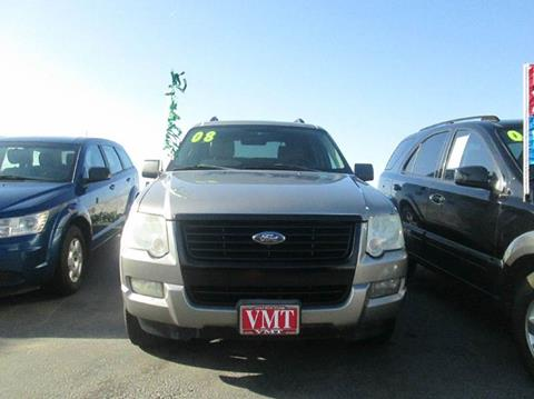 2008 Ford Explorer for sale in San Diego, CA