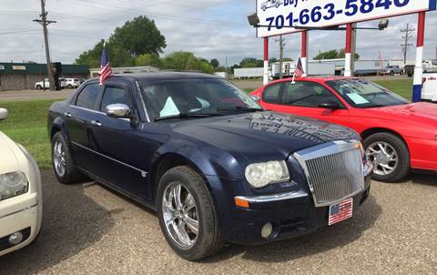 Chrysler For Sale >> Chrysler For Sale In Mandan Nd L J Motors