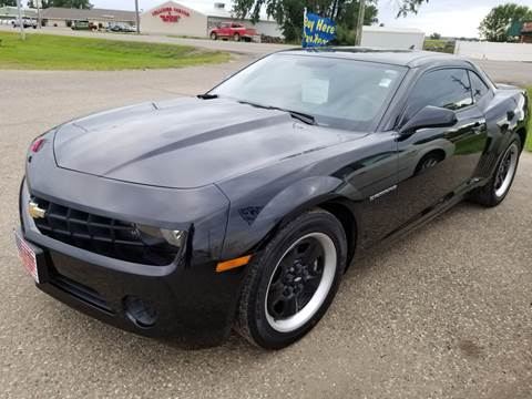 2013 Chevrolet Camaro for sale in Mandan, ND