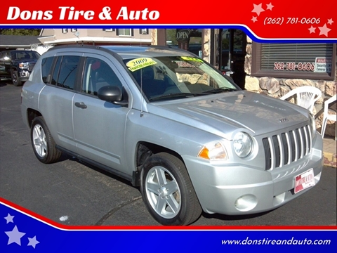 2009 Jeep Compass for sale in Butler, WI